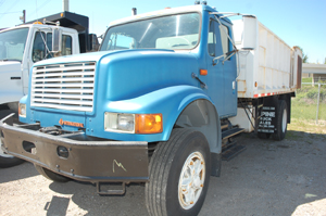 Trucks, Trailers, Tractors and Equipment sales