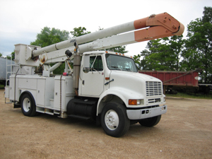 INTERNATIONAL 8100       Miscellaneous Truck