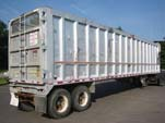 Walking Floor Trailers