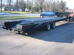 Single Drop Trailers